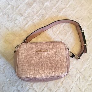 Champagne party purse
